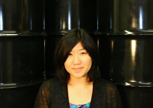 Yuko Asada headshot